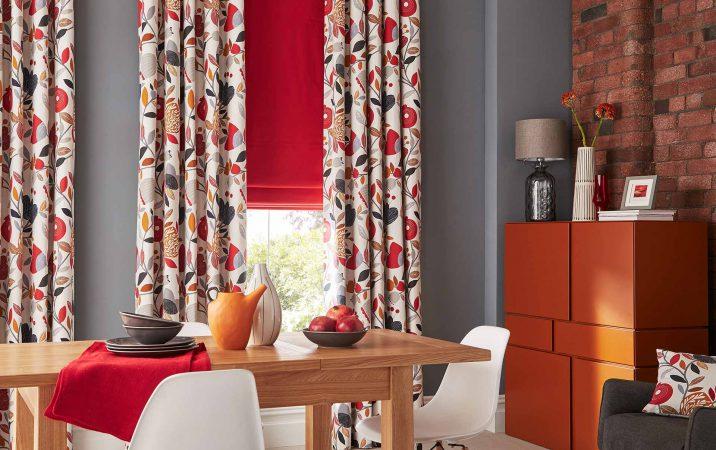 Solaris Curtains