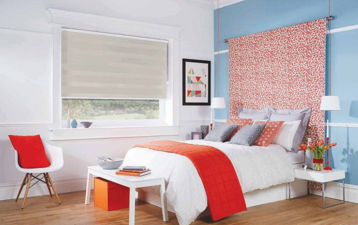 Solaris Day & Night Blinds