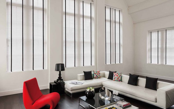 Solaris Wooden Venetian Blinds